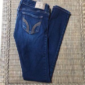 Hollister jeans 0S